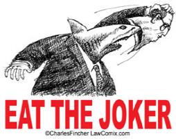 Eat The Joker