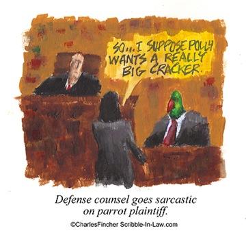 Parrot Plaintiff