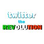 Twitter the Revolution (Dark)