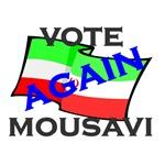 Vote Mousavi Again