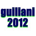 guiliani 2012