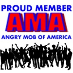 Proud Member of the AMA