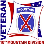 Veteran 10th Mountain Division