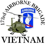 173rd Airborne Vietnam