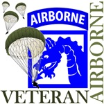 18th Airborne Veteran