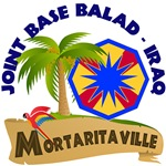 Mortaritaville - 13th ESC