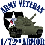 1 72nd Armor