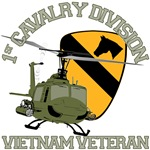 1st Cavalry Vietnam