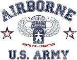 Airborne Grunge Style - 509th PIR