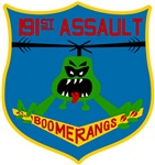 191st Assault Helicopter Company