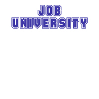 University Job 1