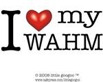I (heart) MY WAHM