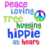 Peace Loving Hippie