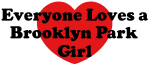 Brooklyn Park girl