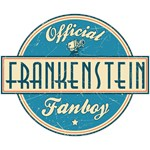 Offical Frankenstein Fanboy