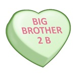 BIG BROTHER 2 B - Candy Heart