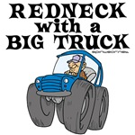 Redneck with a Big Truck