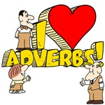 I Heart Adverbs - Schoolhouse Rock!
