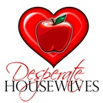 Desperate Housewives Heart