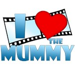 I Heart The Mummy