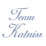 Team Katniss (elegant)