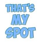 That's My Spot 1