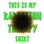 My Radiation Therapy