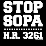 SOPA Internet Bill