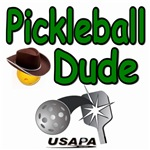 Pickleball Dude