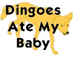 Dingoes Ate My Baby