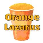 Orange Lazarus