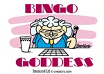 Bingo Goddess