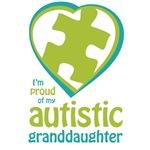 Granddaughter (Green/Blue)
