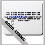Dispatcher Good Terms
