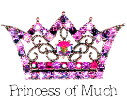 Princess of Much