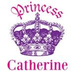 Princess (p)