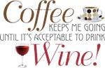 Coffee Wine