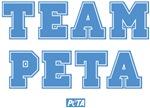 TEAM PETA