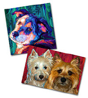 Dog Art Clients