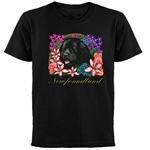 Dog Black T-shirts