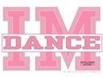 Dance/Intelligent Motion
