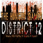 District 12 Hunger Games Gear