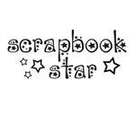 Scrapbook Star