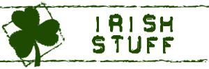 Irish T-Shirts & Stuff
