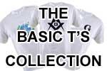 Basic Masonic T's