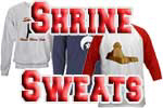 Shriners Sweats