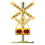Rail Road Mason