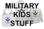 Masonic Military Kids