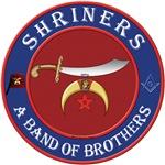 Shrine Brothers