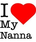 I Love My Nanna